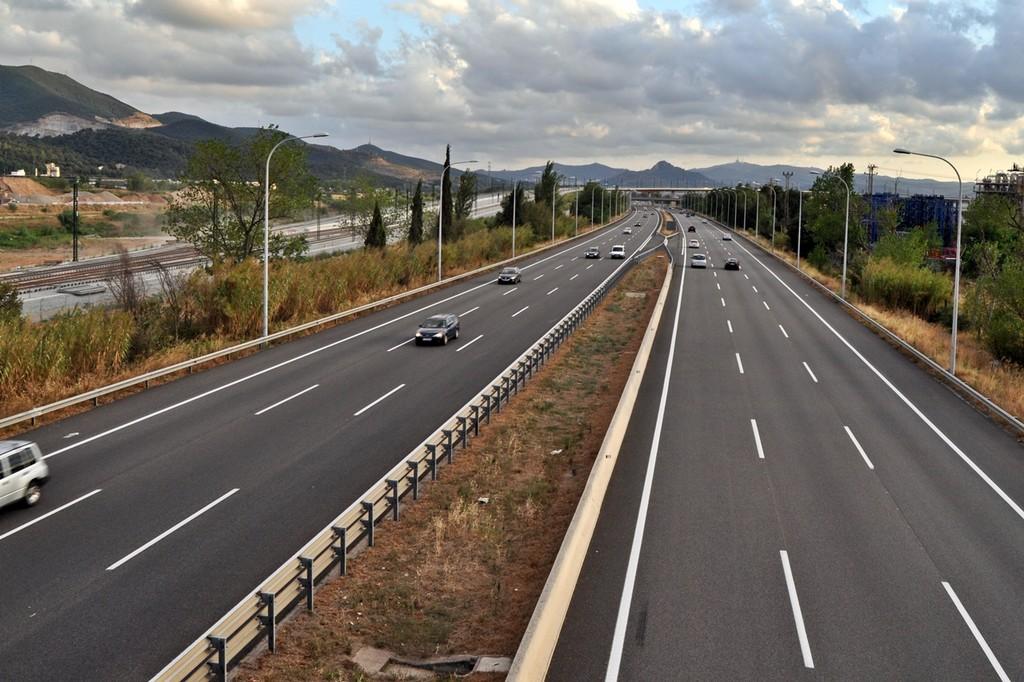 Autopista De Peaje 2