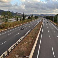 Finalmente el Gobierno rescatará a las autopistas de peaje, con 3.400 millones como mínimo