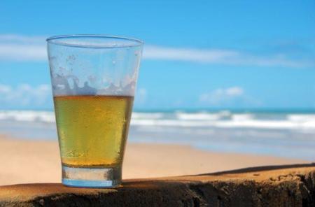 Nuevo hallazgo de la cerveza. Previene lesiones miocárdicas
