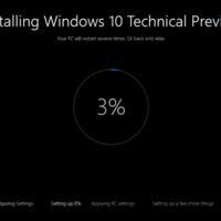 La build 10061 de Windows 10 ya está disponible en el canal rápido del programa Insider