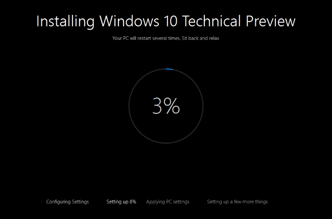 Windows10 10061