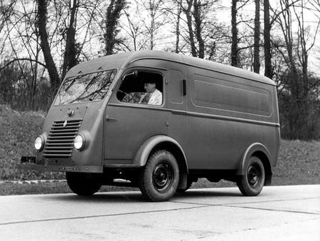 Renault 1000 Kg 1947