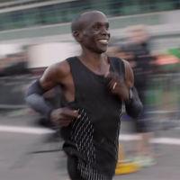 Sonreír mientras corres te convierte en un runner más eficiente