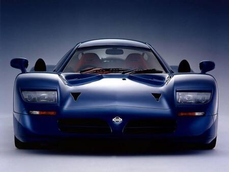 390 GTR