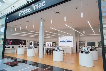 Hasta 150 euros de descuento en dispositivos Apple por el aniversario de Rossellimac