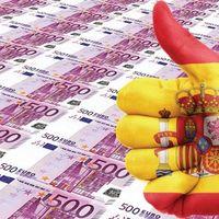 Las referencias pasadas no cuentan, el crecimiento español es más equilibrado