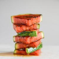 Siete recetas de sandía para un verano fresquito