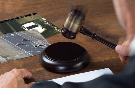 Dgt Justicia Exceso Velocidad