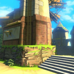 Foto 10 de 10 de la galería the-legend-of-zelda-wind-waker-hd-24-01-2013 en Vidaextra
