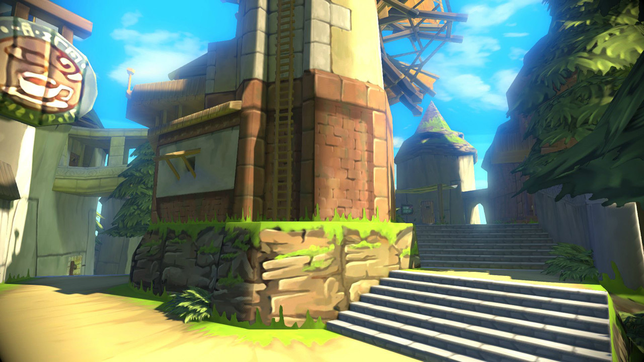 Foto de The Legend of Zelda: Wind Waker HD - 24/01/2013 (10/10)