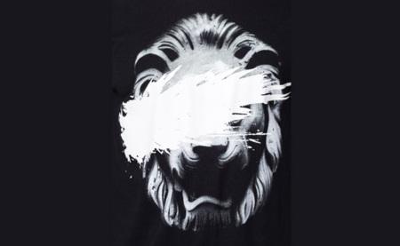 Tigres y leones en las nuevas camisetas de Zara