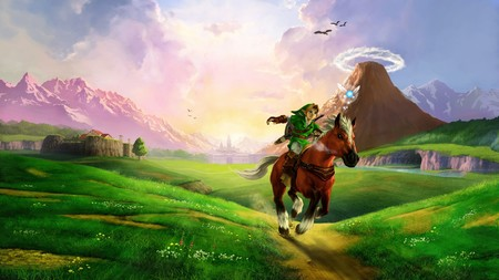 The Legend Of Zelda Combogamer 2