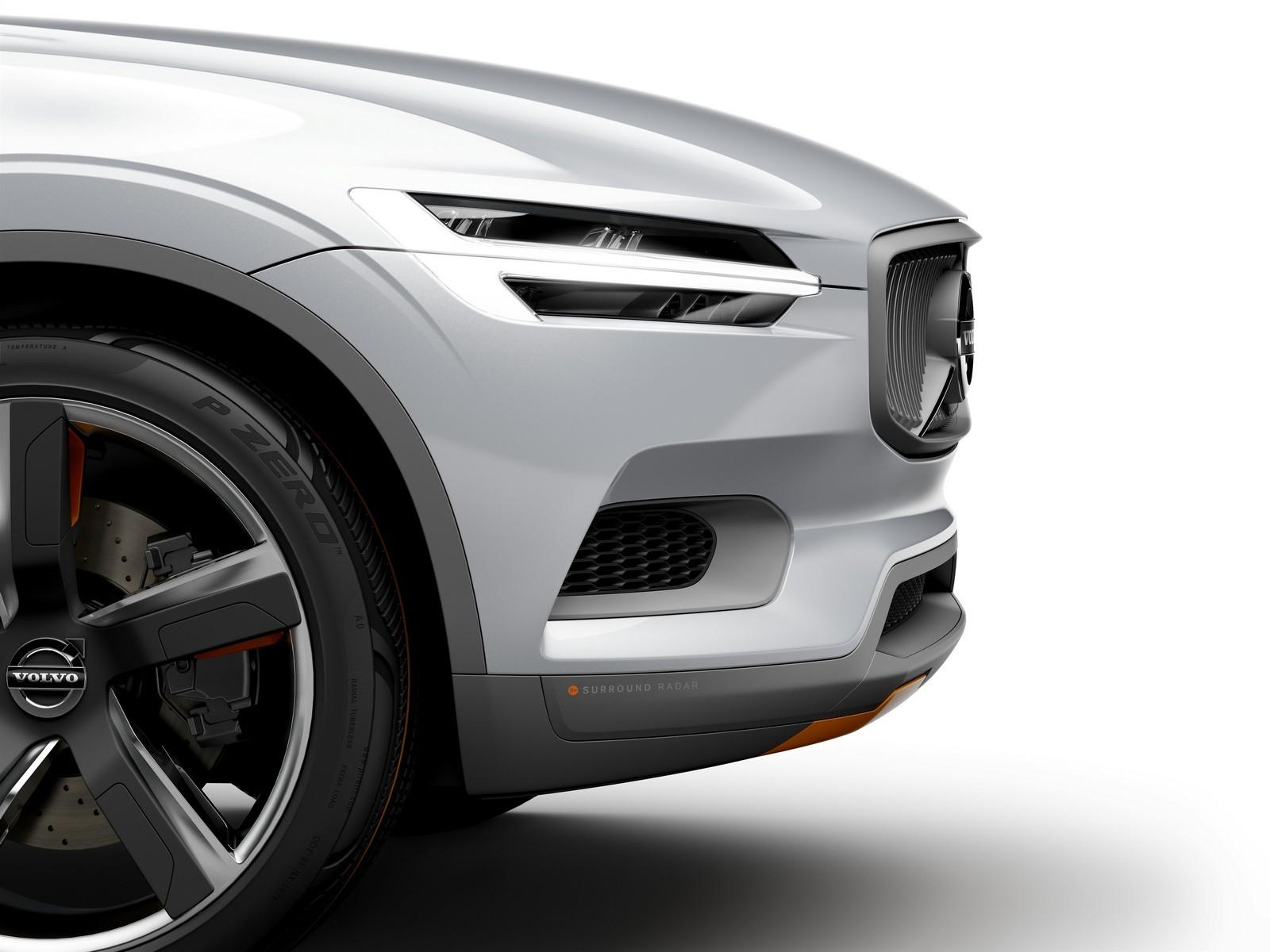 Foto de Volvo XC Concept (47/64)
