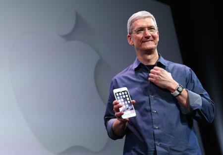 Resultados financieros de Apple T1 2015: los análisis