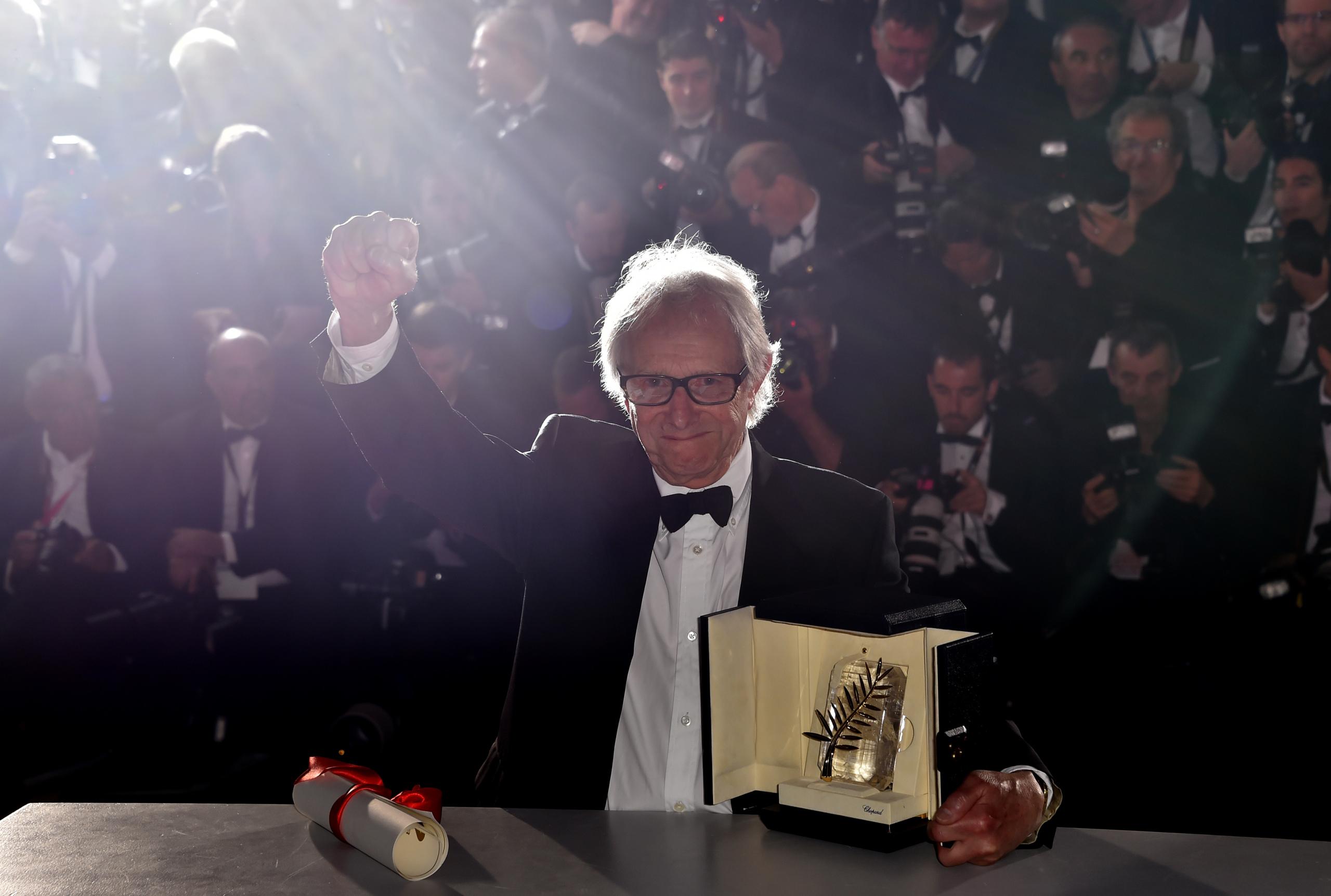 Foto de Cannes 2016, las mejores imágenes (41/42)