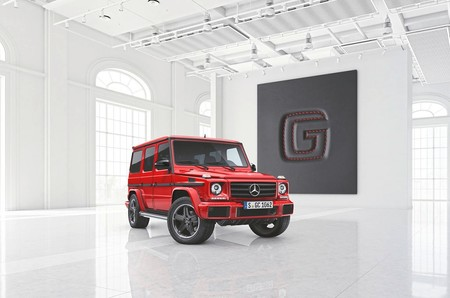 Mercedes-Benz lanza dos ediciones especiales del Clase G