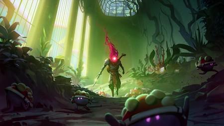 Dead Cells celebra por todo lo alto la llegada de The Bad Seed, su nuevo DLC de pago, con este tráiler animado