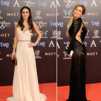 Cavalli Premios Goya 2014