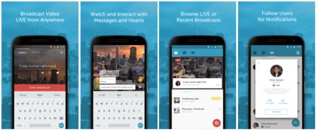 Finalmente Periscope llega a Android