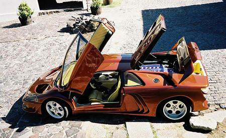 Lamborghini Coatl 2