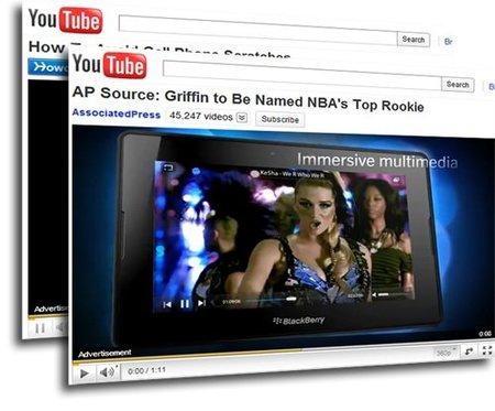 Vídeo es el formato publicitario online con mayor crecimiento en la actualidad