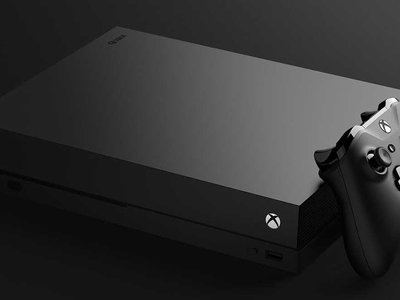 ¿A qué vais a jugar primero en Xbox One X?: la pregunta de la semana