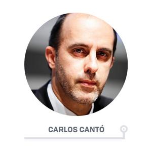 Carlos Canto Xtk