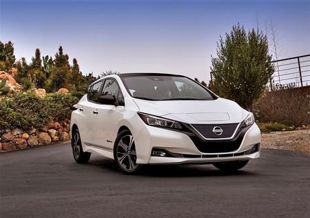 Nissan Leaf 2018 1600 04