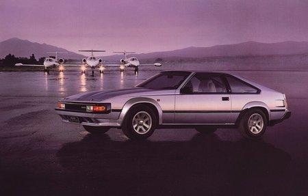 Toyota Celica Supra (1982)