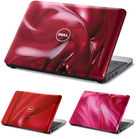 Nuevos diseños nacarados para los portátiles Dell