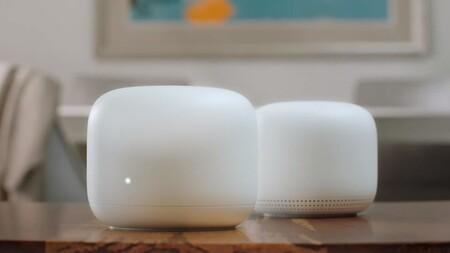 Google actualiza la app Home: llega más información sobre el uso de la red con Nest Wifi y soporte para el nuevo Nest Hub