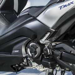 Foto 25 de 34 de la galería yamaha-tmax-sx-sport-edition-2018 en Motorpasion Moto