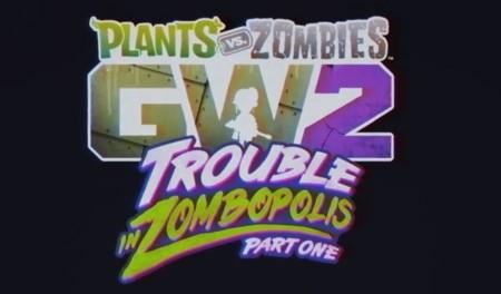 Crece el contenido de Plants vs. Zombies Garden Warfare 2