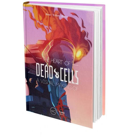 Dead Cells - The Heart Of
