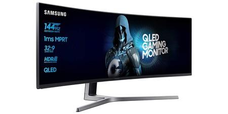 Samsung Lc49hg90dmuxen