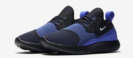 Nike Lunarcharge 04