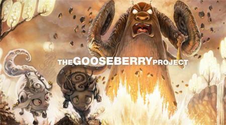 """Project Goosberry: preparaos para el primer """"largo"""" hecho con Blender"""