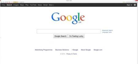 Google decide cuándo tu navegador es moderno y funciona: ¿útil o intrusivo?