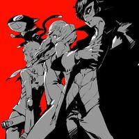 Persona 5 R es anunciado oficialmente para PS4 con su primer teaser