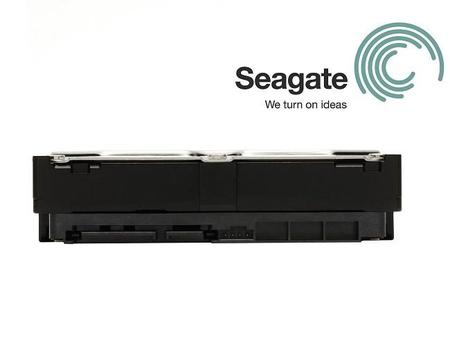 Seagate promete discos duros de 6TB para el Q2 de 2014