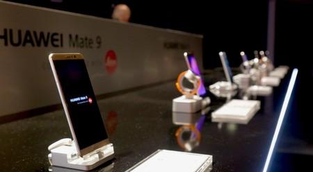 Mate9 5