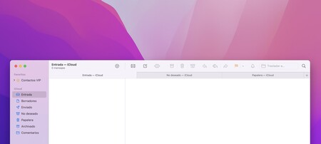 Pestañas en Mail, qué son y cómo podemos usarlas para una mayor eficiencia en el correo de nuestro Mac