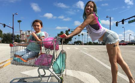 'The Florida Project': una mágica mirada a la Norteamérica marginal a través de los ojos de una niña