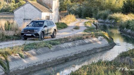Mercedes Benz Gls 2020 Prueba 033