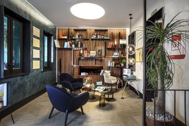Casa Decor 2017 Lourdes Trevino Freehand Arquitectura