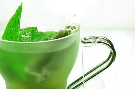 Té verde, un excelente estimulante