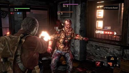 Ya podemos pre-ordenar Resident Evil Revelations 2 en Steam