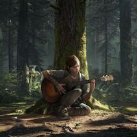 The Last of Us 2 se hace con el Golden Joystick Award a mejor juego del año y Naughty Dog asegura otros cinco galardones