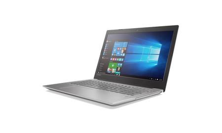 Un moderno gama media como el Lenovo Ideapad 520-15IKB, hoy, en las ofertas de primavera de Amazon, nos sale por 649 euros