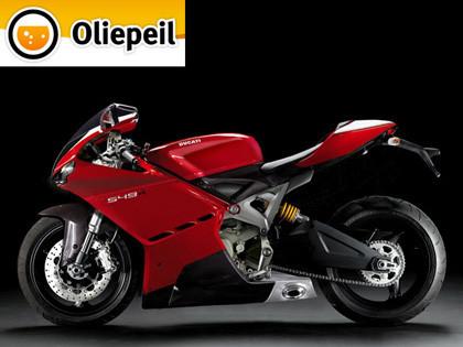Ducati 549 Supermono